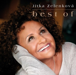 Best Of Jitka Zelenková/CD