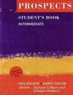 Prospects Intermediate - Student's Book