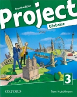 Project 3: Fourth Edition: Učebnice