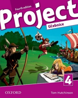Project 4 Fourth Edition Student's Book