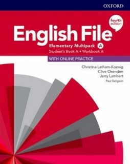 English File: Elementary Multipack A