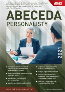 Abeceda personalisty